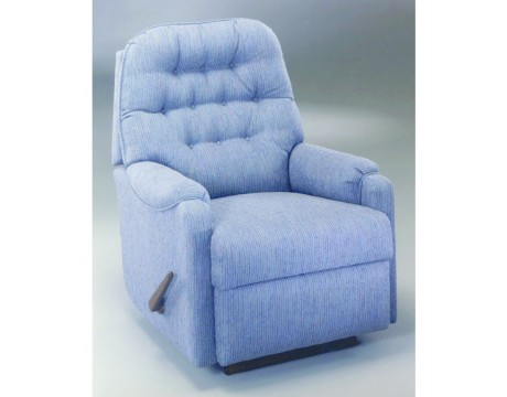 Sondra (small space recliner)