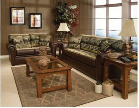 Lodge Archives Brown Squirrel Furniturebrown Squirrel Furniture