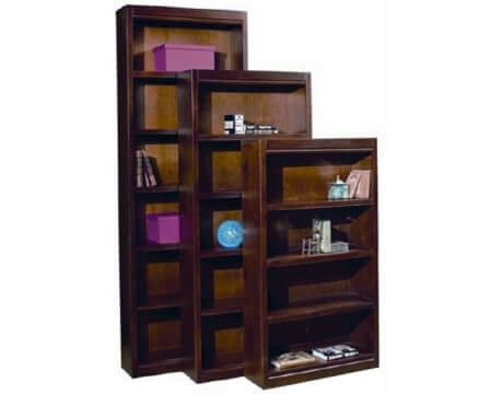 Essential Bookcases