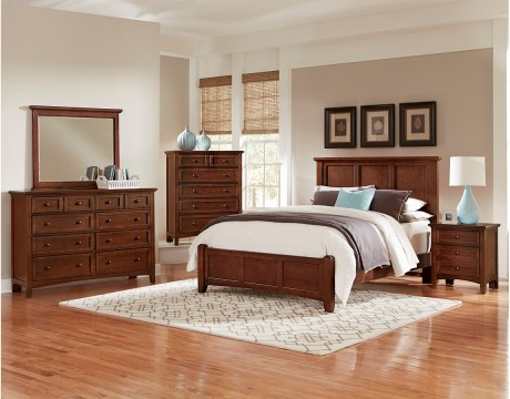 Bedroom Collections Archives - Brown Squirrel FurnitureBrown ...