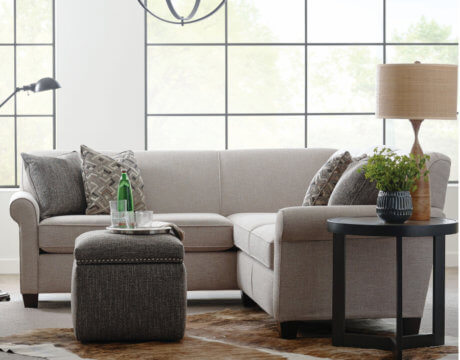 furniture-live-sectionals-Sectional Stationary (fabric)
