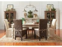 furniture-dine-dining-rooms-Standard Height