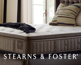 furniture-sleep-Stearns & Foster