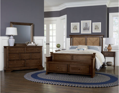 furniture-rest-vbamerica-Scotsman American Heirloom Collection