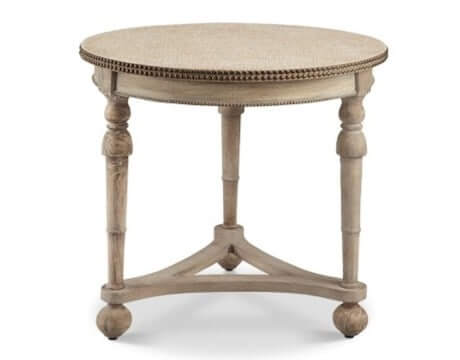 Solana Accent Table