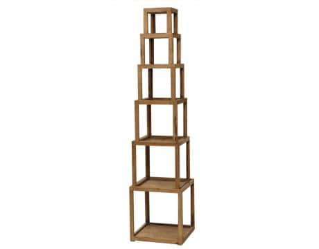 Cheyenne Stackable Bookcase