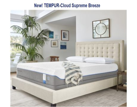 Cloud Supreme Breeze