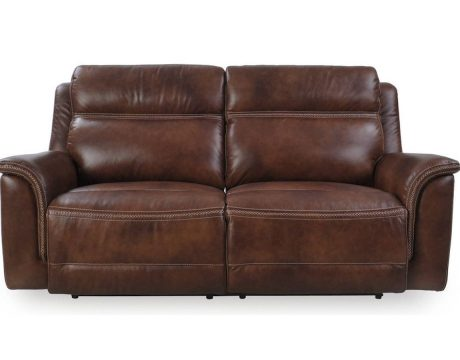 Rivoli Leather Power Recline