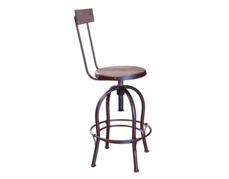 964 Antique Colors Barstool