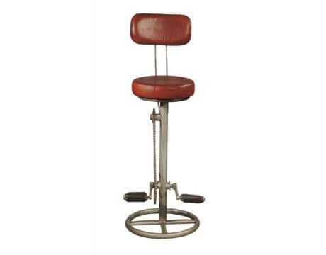 Bicycle Barstool