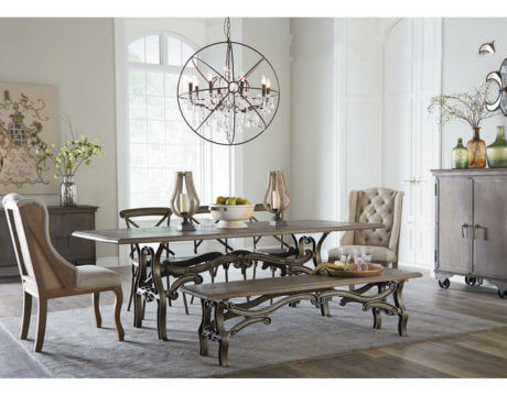 Hobbs Dining Table
