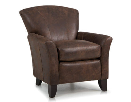 Stationary Chair – 919 Leather