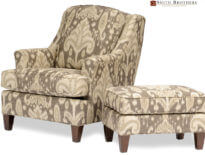 Upholstered Chair – 944 Fabric