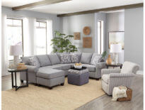 Clementine Sectional