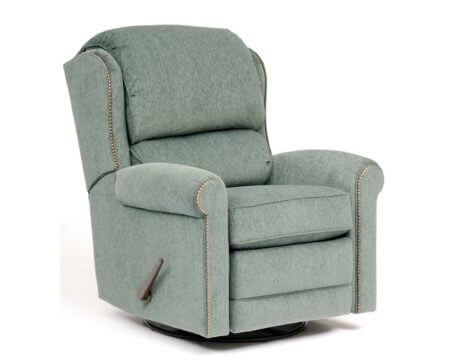 Custom Pressback Chair – 720 Fabric