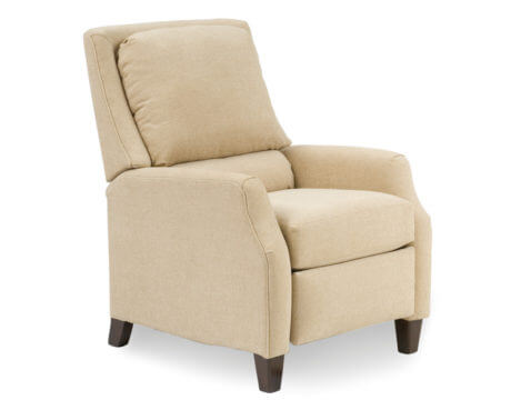 Custom Pressback Chair – 722 Fabric