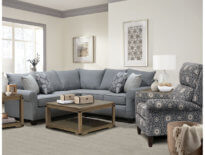 Clementine II Sectional