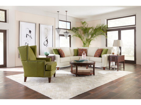 Roxy Sectional