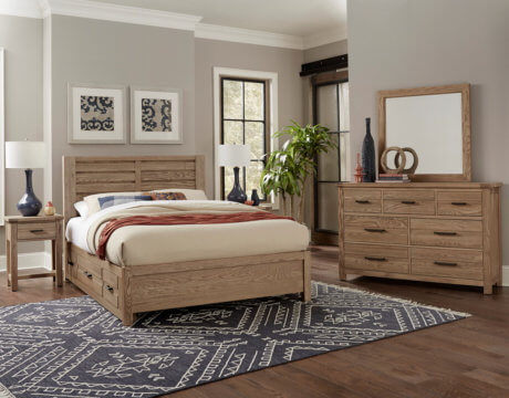 furniture-rest-vbamerica-Highlands Solid Oak